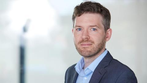 Prof. Dr. Daniel Hanss, Professor für Umweltpsychologie und Nachhaltigkeit