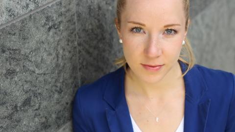 Displompsychologin Vivien Suchert