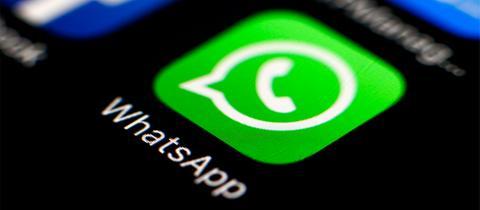 WhatsApp führt Werbung ein