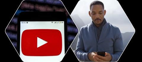 Youtube Jahresrückblick Rewind 2018