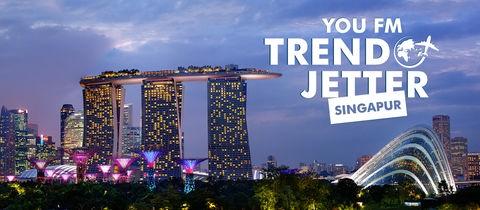 Trendjetter Singapur