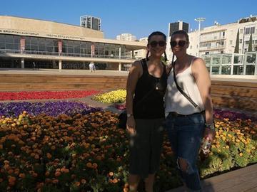 Trendjetter - So geil war Tel Aviv