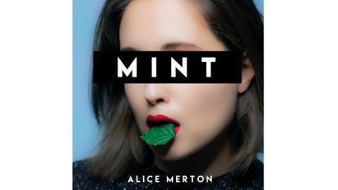 Alice Merton Mint Albumcover