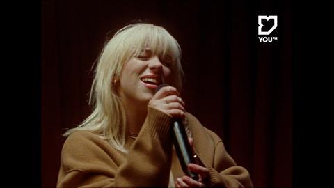 Die YOU FM Live-Session mit Billie Eilish: NDA