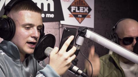 Celo, Abdi, Krime bei YOU FM featuring FLEX FM