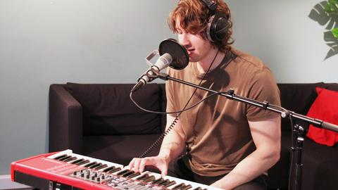 Dean Lewis Unplugged