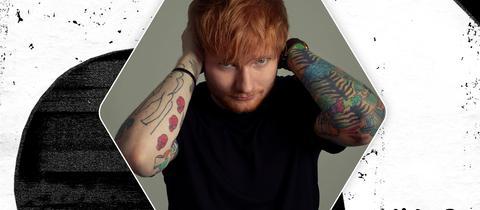 """Ed Sheeran """"Collaborations No. 6"""""""