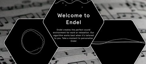 Endel App