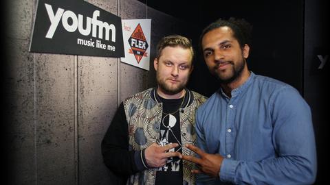 Fatoni FLEX FM