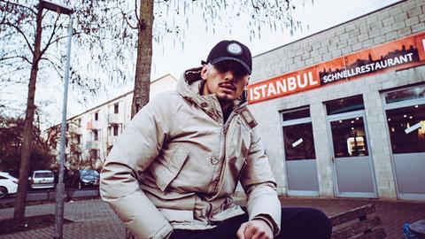 Rapper Gent