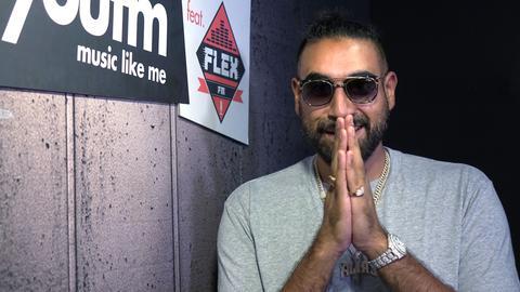 Ali As zu Gast bei YOU FM featuring FLEX FM