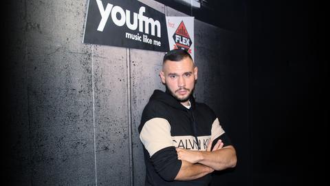 YOU FM featuring FLEX FM mit Bosca