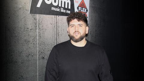 Vega zu Gast bei YOU FM featuring FLEX FM