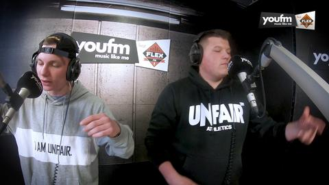 Flex Freestyle Nio & Kavo