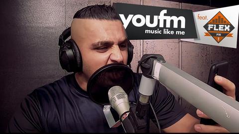Rapper Kurdo