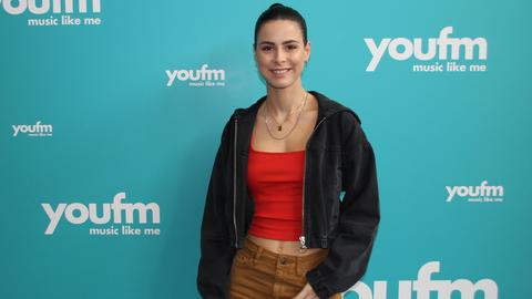 Lena Meyer Landrut bei YOU FM