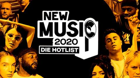 New Music Award 2020