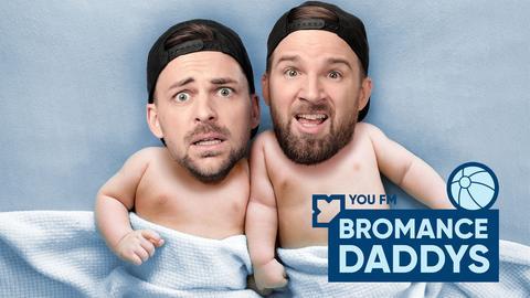 Bromance Daddys: #5 Der Dadbod oder: Wo ist meine Freizeit geblieben?