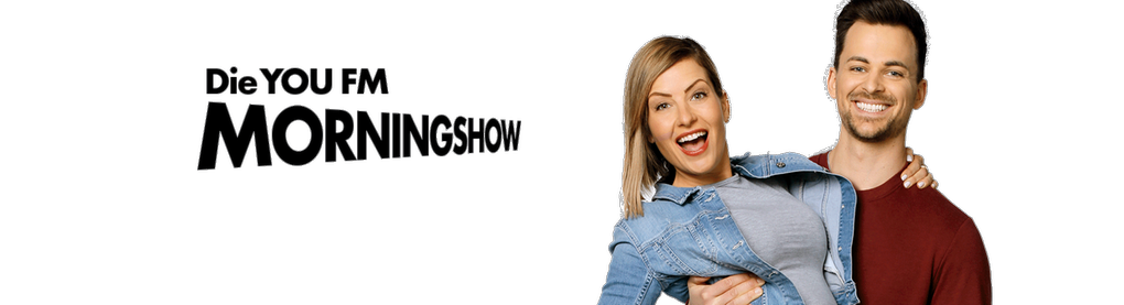 YOU FM Morningshow mit Susanka und Nick
