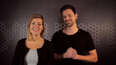 Susanka und Nick Vorstellungsvideo