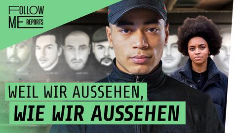 Follow me Reports Anschlag Hanau