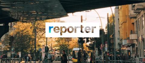 funk reporter Coverbild