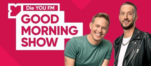 Die YOU FM Good Morning Show Teaser