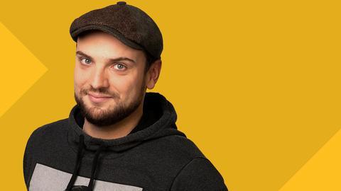 LateLine Moderator Ingmar Stadelmann