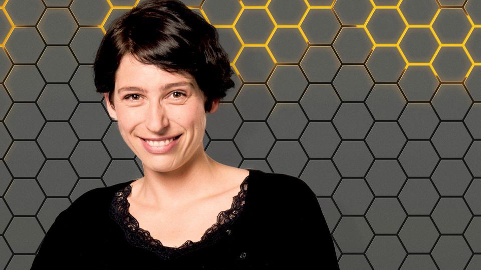 Catrin Altzschner