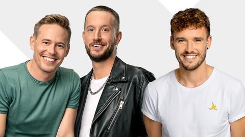 YOU FM Mods Teaser Neue Morningshow