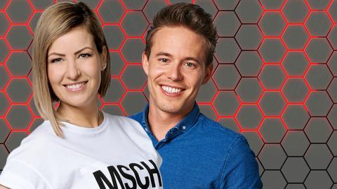 Susanka und Timo