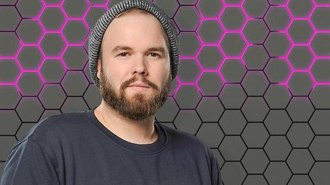 Max Nachtsheim YOU FM Moderator