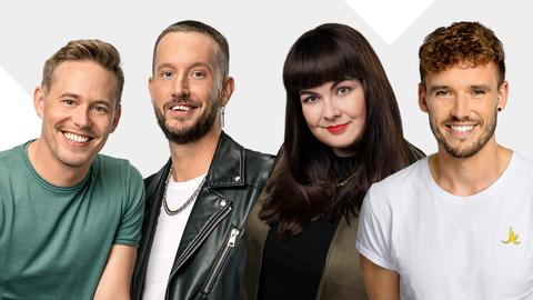 Unsere YOU FM Shows