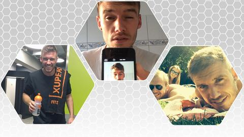 Fischer Collage