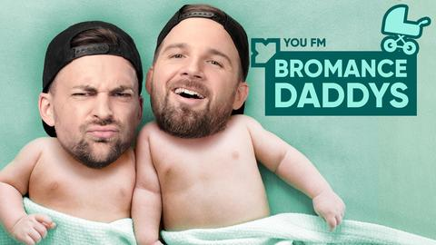 Bromance Daddys Folge 2