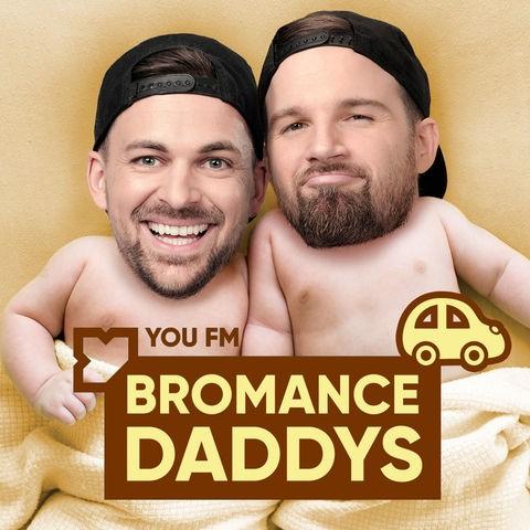 Bromance Daddys Folge 3: Urlaub