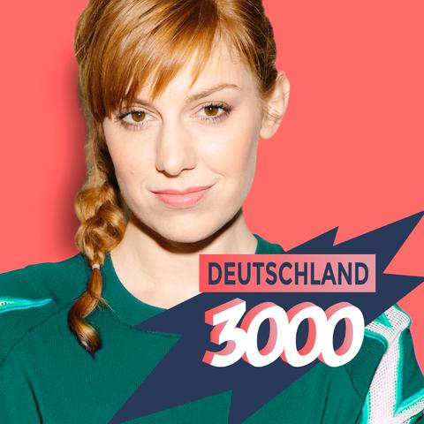 Deutschland 3000 Aufmacher Quadraht