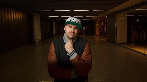 DJ Kitsune