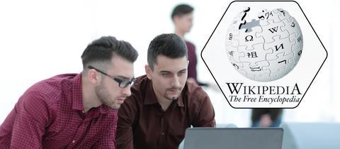 Männerwelt Wikipedia